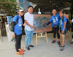 Hilton Kuching renews commitment to raising awareness for wildlife conservation